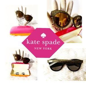 ♠️Authentic Kate Spade Cordelia's Sunglasses ♠️